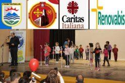 Децата од Центарот Мајка Тереза го одбележаа Меѓународниот ден на лицата со посебни потреби