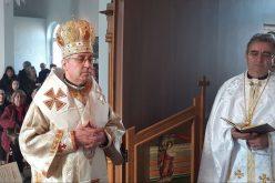 Во Стојаково е прославен патрониот празник Свети Климент Охридски