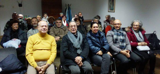 Македонски Каритас ги прими претставниците на Парохискиот Каритас од Вијареџо