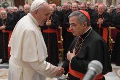 Папа: Светоста е слово Господово овоплотување во историјата