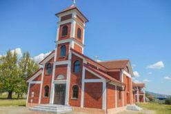 Најава: Свечена архиерејска Литургија во Секирник по повод патрониот празник свети Никола Чудотворец