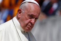 """Светиот Отец ја укина """"Папската тајна"""" за случаи на сексуална злоупотреба"""