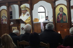 """Прославен патрониот празник """"Свети Никола"""" во Секирник"""