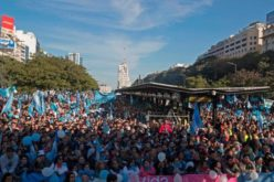 Аргентина: Порака на епископите за заштита на животот