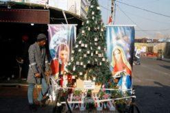 Тага во халдејската заедница заради откажувањето на полноќната Миса во Багдад