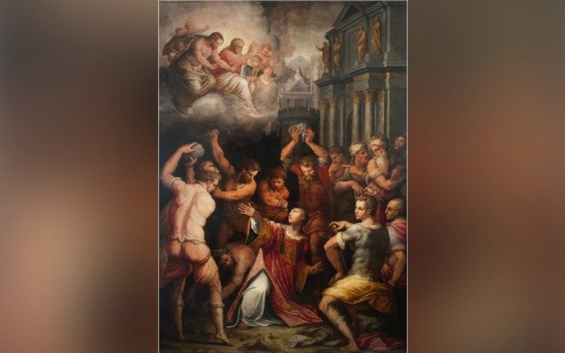 Празникот на свети Стефан – прогонети 245 милиони христијани