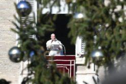 Папата на празникот Свети Стефан: Победа на љубовта над омразата, животот над смртта