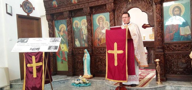 Во Петралинци започна прославата 90 години постоење на Католичката црква