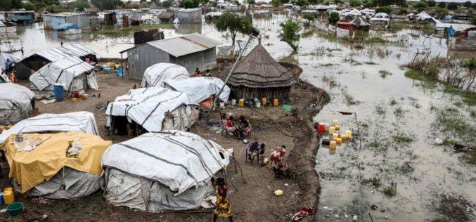 Јужен Судан: Народот се надева на посетата на папата Фрањо