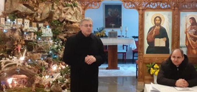 Гевгелија: Духовна обнова за свештеници