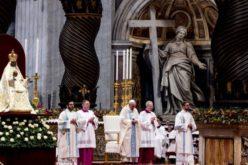 Папа: Секое насилство врз жените е чин на хулење против Бога
