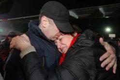 Украина: Помеѓу владата и проруските сепаристи разменети се околу 200 затвореници