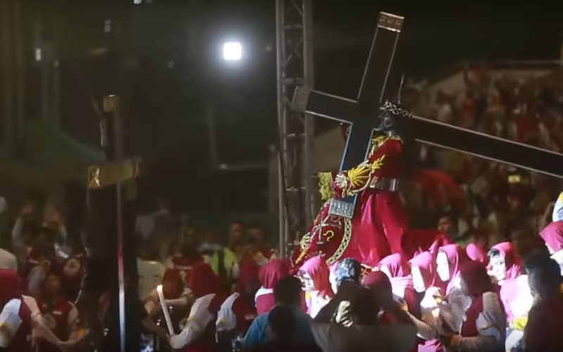 Кардинал Тагле повика на молитва за мир на Блискиот исток