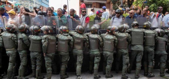 Венецуелските епископи предупредија на институционализација на насилството
