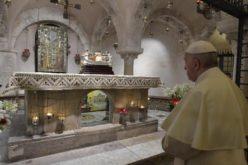 """Надбискупот Какучи: Папата ќе го посети Бари по повод средбата ,,Медитеранот, граница на мирот"""""""