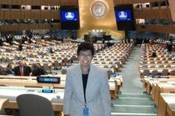 Франческа Ди Џовани именувана за потсекретарка во Оделот на Државниот секретаријат за односи со државите