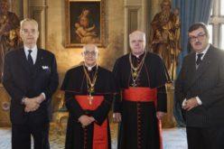 Кардинал Филони до Редот на Светиот Гроб: Да останеме верни Христови сведоци