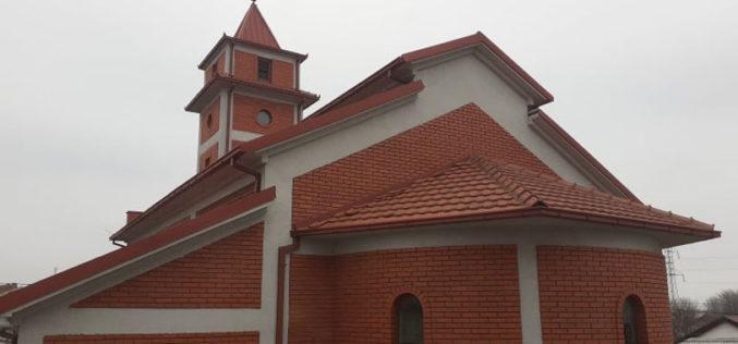 Најава: Епископот Стојанов на Богојавление ќе служи Литургија во црквата Раѓање на Свети Иван Крстител – Струмица