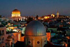 Се повеќе туристи и ходочасници ја посетуваат Светата Земја