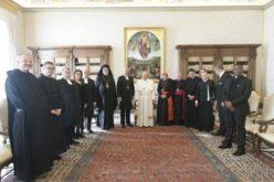 Папата до финските лутерани: Кој дава гостопримство, станува побогат