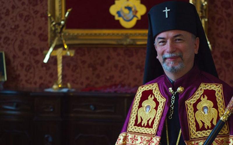Надбискупот Цирил Васил именуван за Апостолски администратор 'sede plena'во Кошице