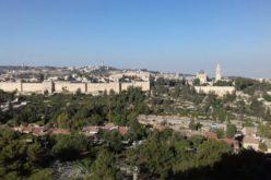 Блиски Исток: Светиот Престол ја гарантира својата поддршка на преговорите