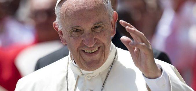 Објавена пораката на Папата за Светскиот ден на средствата за социјална комуникација 2020