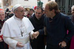 Отец Гонзало Аемилиус нов личен секретар на Папата