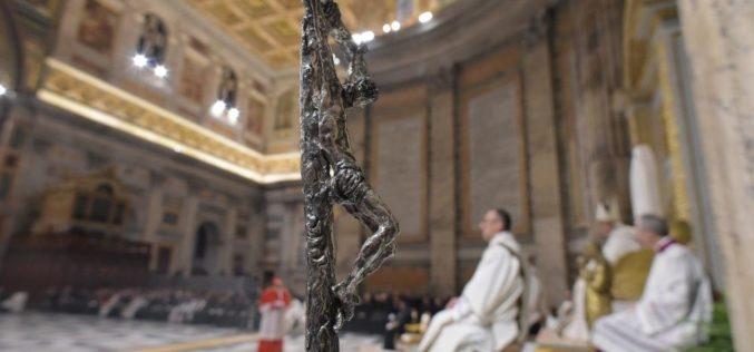 Папата: Гостољубивоста припаѓа на христијанската тардиција, да се отвориме за доброто на сите