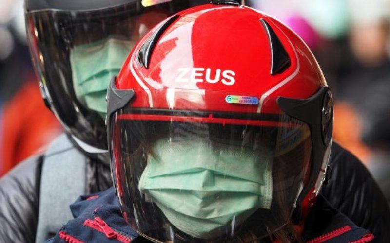 Азискиот Каритас во борба против корона вирусот