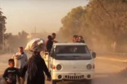 Папата апелираше за Сирија: Дијалогот и дипломатијата нека ја запрат војната