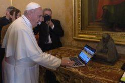 """Папата Фрањо ја инаугурираше """"Super Nuns"""""""