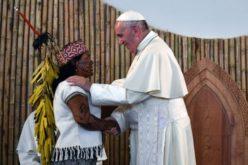 """Објавен е Постсинадалниот Апостолски поттик за Амазонија """" Драга Амазонија"""""""