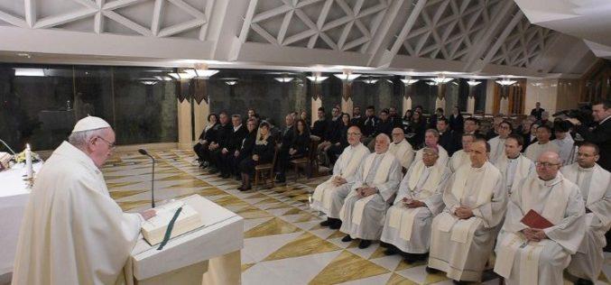 Света Марта: Во срце имајте ги оние кои ве придружуваат во животот