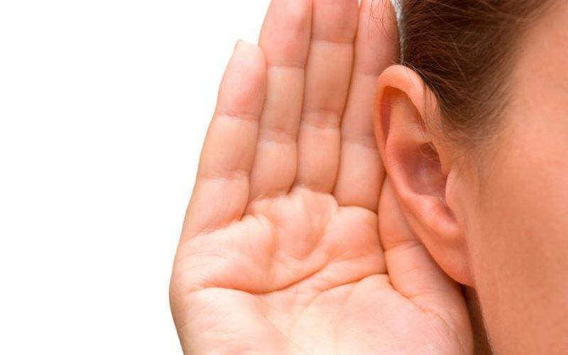 Кога говорот ќе замолчи, зборува Бог
