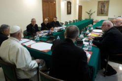Започна 33. седница на Кардиналскиот совет