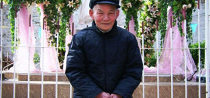 Најстариот пациент оздравен од коронавирусот е кинескиот бискуп монс. Зу