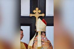Папата упати порака по повод отвoрањето на јубилејната година во Костарика