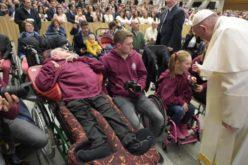 Папата Фрањо: Со кроткоста го освојуваме срцето на братот