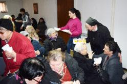 Одбележан денот на болни во Скопје