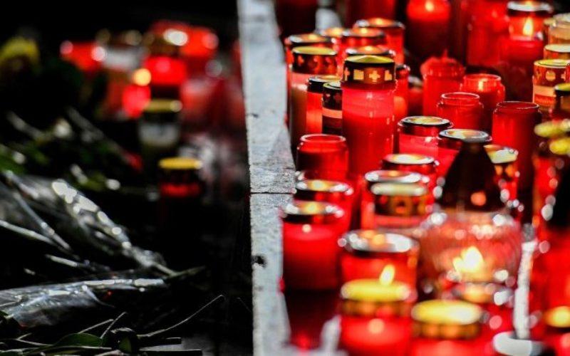 Кардинал Паролин го пренесе сочуството на папата Фрањо до семејствата на жртвите во Германија