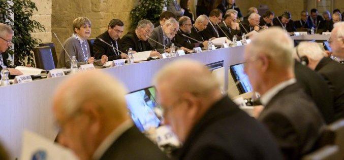 Во Бари започна средбата на епископите од медитеранските земји