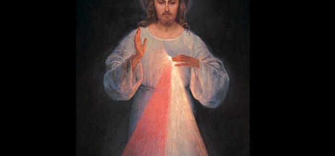 На денешен ден пред 89 години, Исус прв пат ѝ се објавува на света Фаустина
