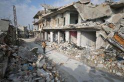 Апел на Папата за Сирија
