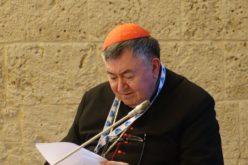 Кардинал Пуљиќ до папата Фрањо: Нè радува секогаш кога некој ќе ги посети нашите Цркви и нашите земји