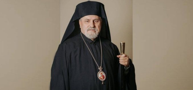 Именуван нов секретар на Конгрегацијата за Источни Цркви