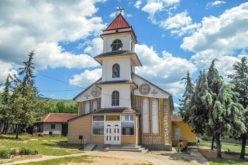 Духовна обнова за верниците во Нова Маала