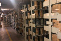 Архивските материјали за понтификатот на Пио XII достапни за научниците