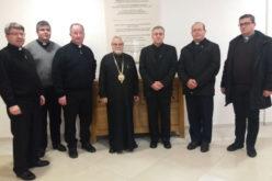 Се подготвува Партикуларно право за Црквата во Македонија
