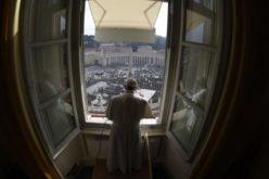 Молитвата Ангел Господов само преку видео пренос